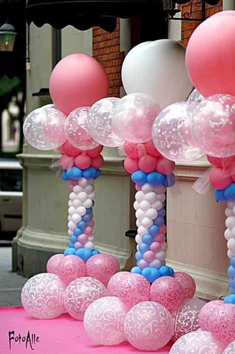 Ballongprinsessans Blogg - Finest.se